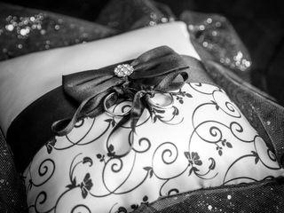Le nozze di Benedetta e Christian 2