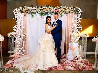 Le nozze di Valeria e Eugenio  1