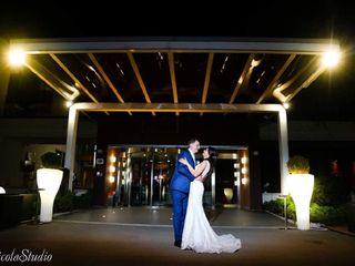 Le nozze di Valeria e Eugenio  2