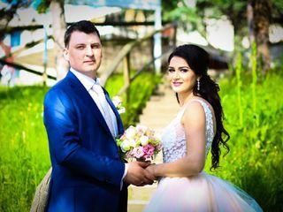 Le nozze di Valeria e Eugenio
