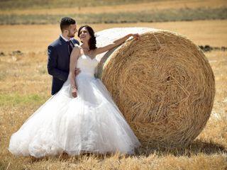 Le nozze di Carmela e Antonio 1