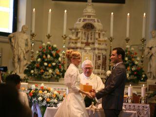 Le nozze di Marco e Marta