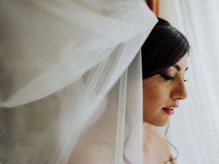 Le nozze di Benedetta e Pasquale 1