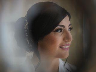 Le nozze di Benedetta e Pasquale 3