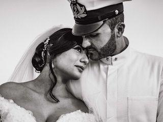 Le nozze di Benedetta e Pasquale