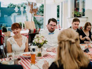 Le nozze di Janina e André 1