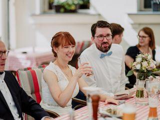 Le nozze di Janina e André 2