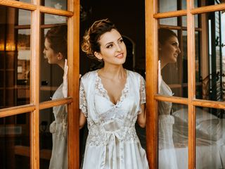 Le nozze di Antonio e Melina 1