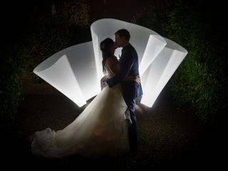 Le nozze di Davide e Samanta