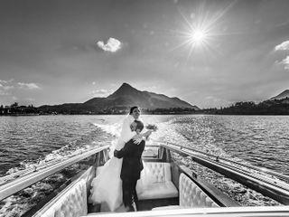 Le nozze di Valentina e Luca 1