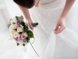 Le nozze di Valentina e Luca 2