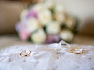 Le nozze di Valentina e Luca 3