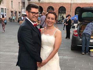 Le nozze di Sonia e Giulio 2