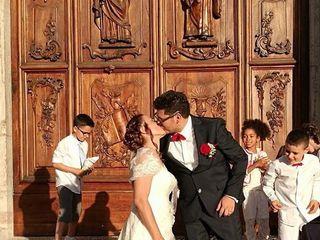 Le nozze di Sonia e Giulio 3