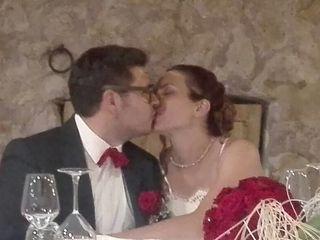 Le nozze di Sonia e Giulio