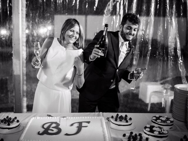 Il matrimonio di Federico e Benedetta a Bagnolo San Vito, Mantova 6