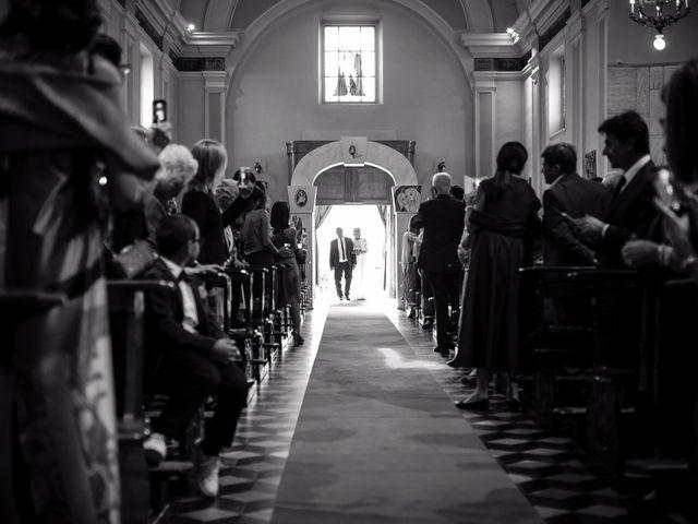 Il matrimonio di Federico e Benedetta a Bagnolo San Vito, Mantova 22