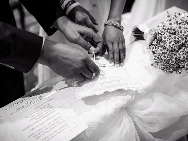 Il matrimonio di Federico e Benedetta a Bagnolo San Vito, Mantova 24