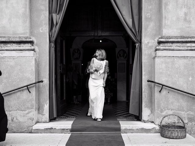 Il matrimonio di Federico e Benedetta a Bagnolo San Vito, Mantova 26