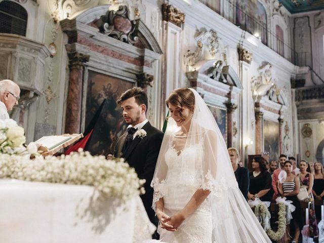 Il matrimonio di Michael e Francesca a Bientina, Pisa 15