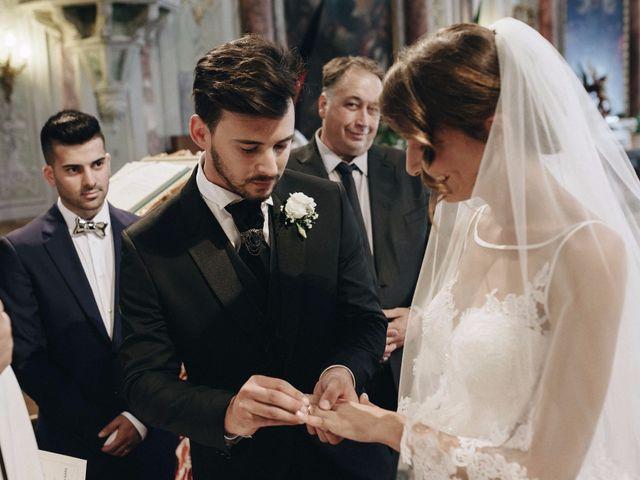 Il matrimonio di Michael e Francesca a Bientina, Pisa 17
