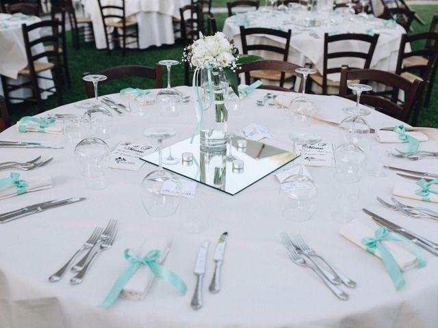 Il matrimonio di Michael e Francesca a Bientina, Pisa 23