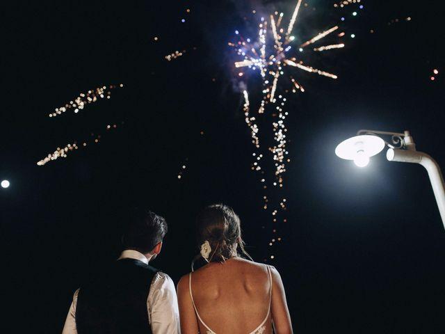 Il matrimonio di Michael e Francesca a Bientina, Pisa 25