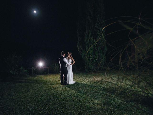 Il matrimonio di Michael e Francesca a Bientina, Pisa 26