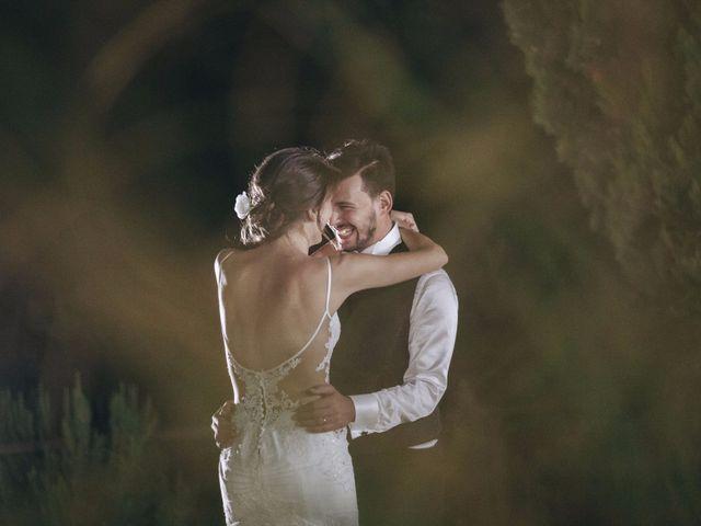 Il matrimonio di Michael e Francesca a Bientina, Pisa 27