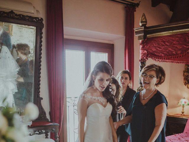 Il matrimonio di Lorenzo e Debora a Piacenza, Piacenza 18