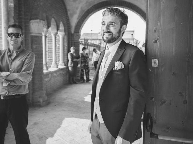 Il matrimonio di Lorenzo e Debora a Piacenza, Piacenza 19