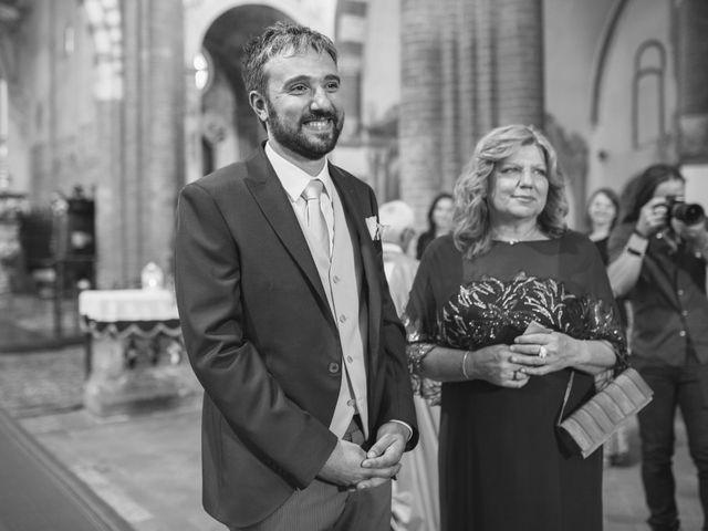 Il matrimonio di Lorenzo e Debora a Piacenza, Piacenza 20