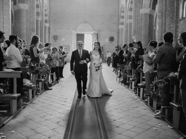 Il matrimonio di Lorenzo e Debora a Piacenza, Piacenza 21