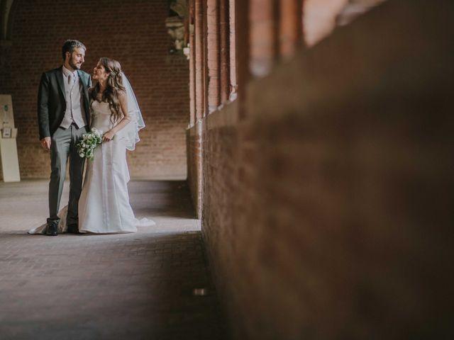 Il matrimonio di Lorenzo e Debora a Piacenza, Piacenza 23