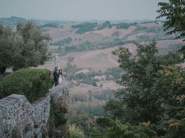 Il matrimonio di Lorenzo e Debora a Piacenza, Piacenza 1