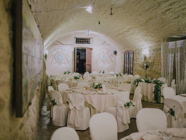 Il matrimonio di Lorenzo e Debora a Piacenza, Piacenza 28