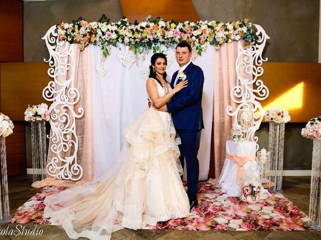 Il matrimonio di Eugenio  e Valeria a Zola Predosa, Bologna 2