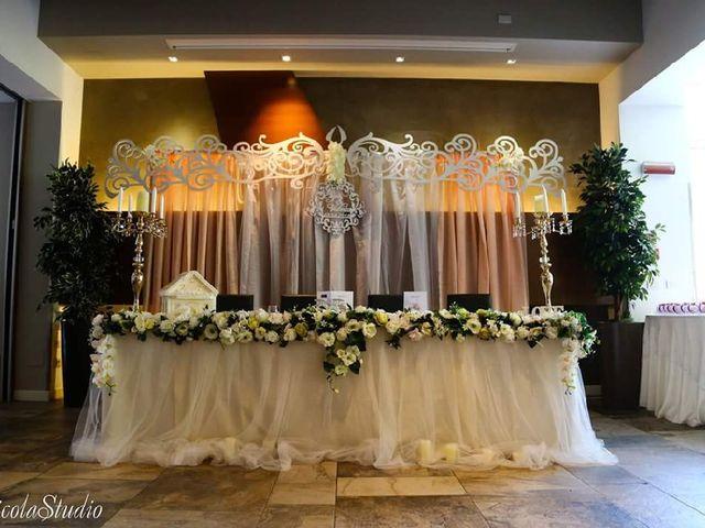 Il matrimonio di Eugenio  e Valeria a Zola Predosa, Bologna 4