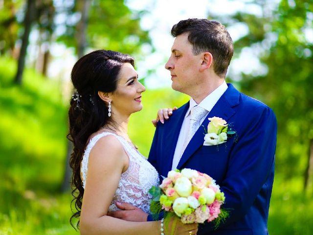 Il matrimonio di Eugenio  e Valeria a Zola Predosa, Bologna 6