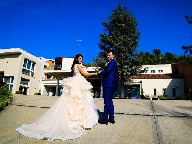 Il matrimonio di Eugenio  e Valeria a Zola Predosa, Bologna 8