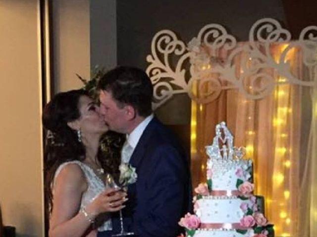 Il matrimonio di Eugenio  e Valeria a Zola Predosa, Bologna 9