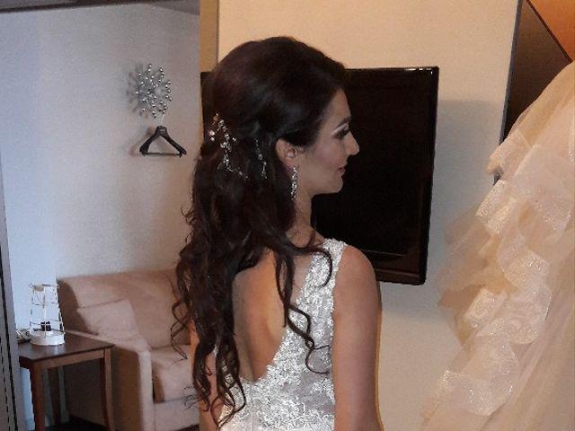 Il matrimonio di Eugenio  e Valeria a Zola Predosa, Bologna 13