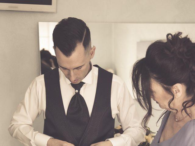 Il matrimonio di Stefano e Tania a Milano, Milano 12