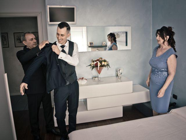 Il matrimonio di Stefano e Tania a Milano, Milano 13