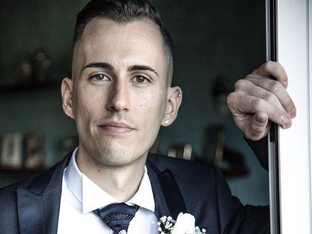 Il matrimonio di Stefano e Tania a Milano, Milano 18