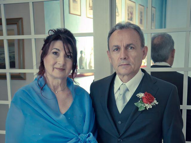 Il matrimonio di Stefano e Tania a Milano, Milano 20