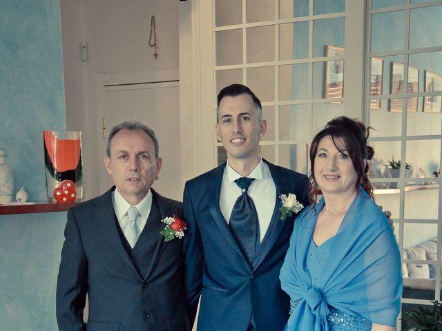 Il matrimonio di Stefano e Tania a Milano, Milano 22