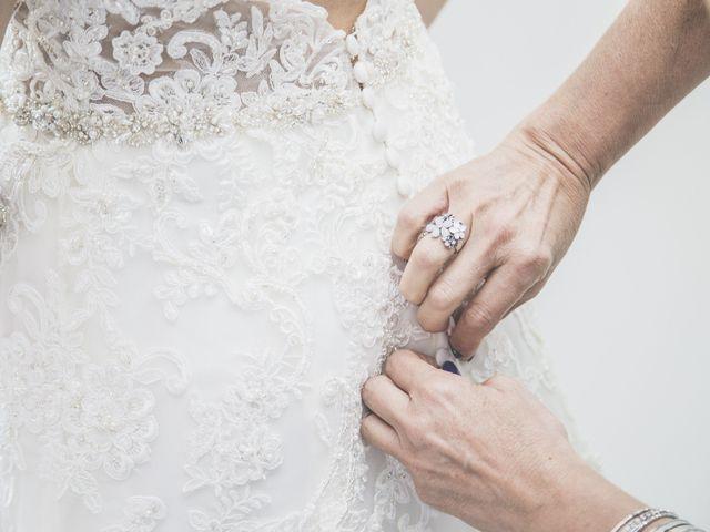 Il matrimonio di Stefano e Tania a Milano, Milano 45