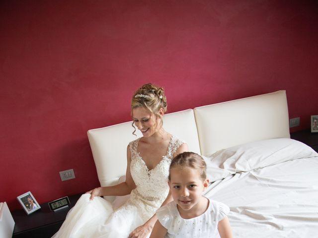 Il matrimonio di Stefano e Tania a Milano, Milano 57