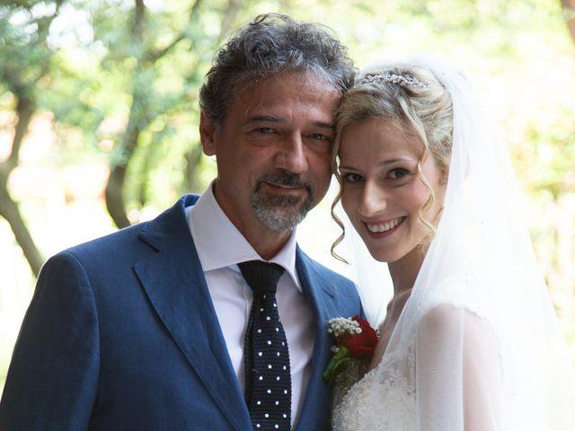 Il matrimonio di Stefano e Tania a Milano, Milano 30